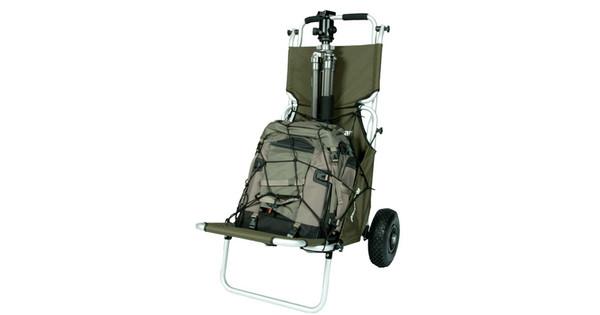 Trolley In Huis : Stealth gear trolley net coolblue voor u morgen in huis