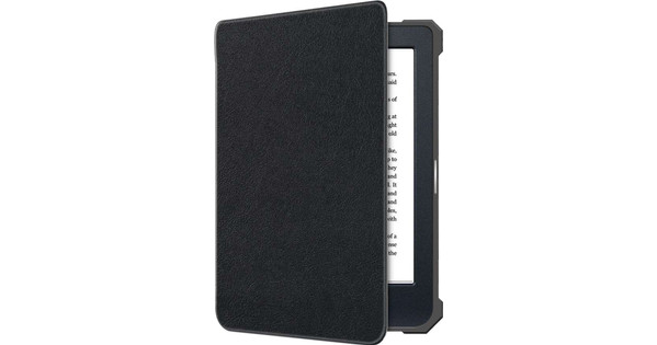Just in Case Kobo Nia Book Case Zwart
