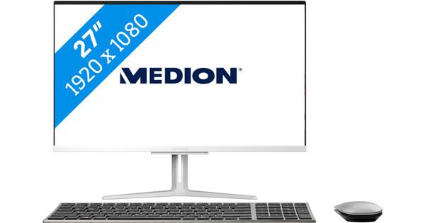 Medion Akoya E27401-i7-256-1F16 All-in-One