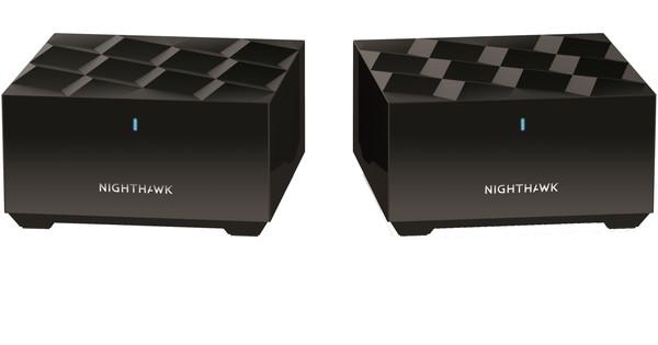 Netgear Nighthawk MK62 Multi-room WiFi 6 Duo Pack