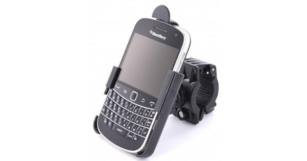 Haicom Bike Holder Blackberry BI-181 + Thuislader