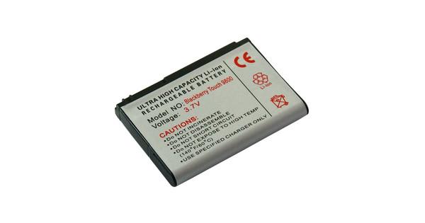 Veripart Battery F-S1 Blackberry 9800/9810 + Thuislader