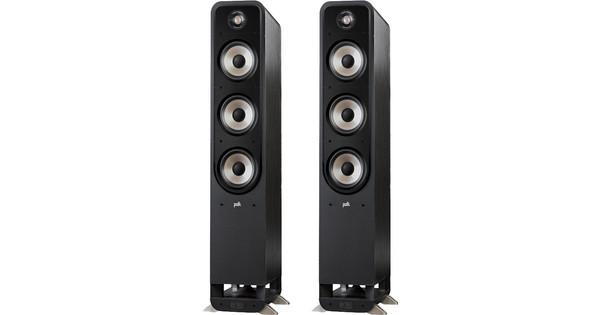 Polk Audio Signature S60E Black (per pair)