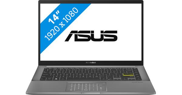 Asus VivoBook S14 S433JQ-AM133T