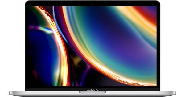 """Apple MacBook Pro 13"""" (2020) MXK62N/A Silver"""