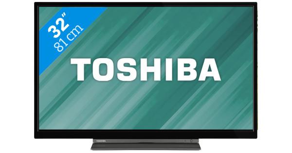 Toshiba 32LL3B63