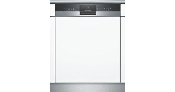 Siemens SN53IS12TE / Built-in / Semi-integrated / Niche height 81.5 - 87.5cm