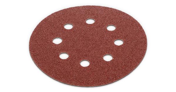 Kreator Schuurschijf 125 mm K60 (5x)