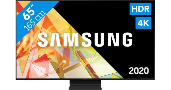 Samsung QLED 65Q95TC (2020)