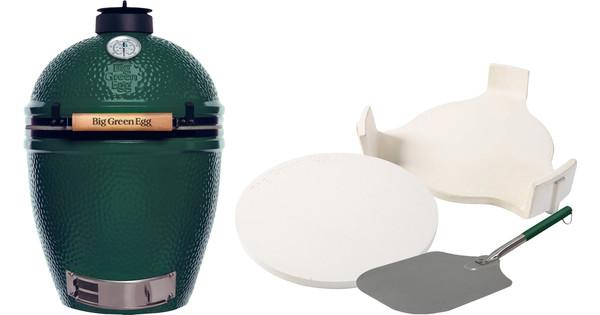 Big Green Egg Large Pizzapakket