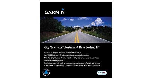 Navigator NT Australie & Nieuw Zeeland + Navigator NT Europe