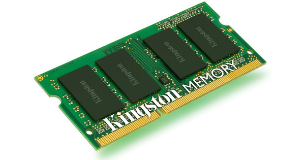 Kingston Apple Memory 8 GB SODIMM DDR3-1600