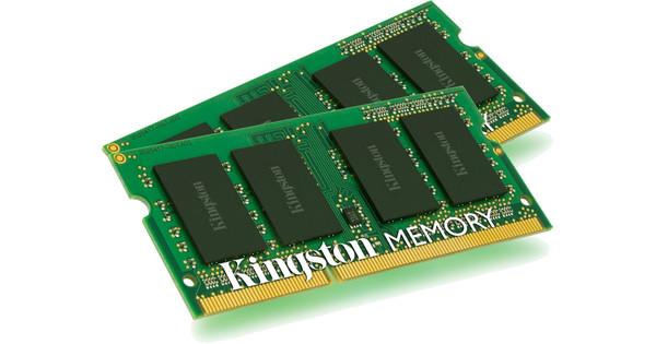 Kingston Apple Memory 8 GB SODIMM DDR3-1333 Kit