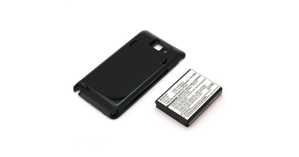 Veripart Extended Accu Samsung Galaxy Note 5000mAh