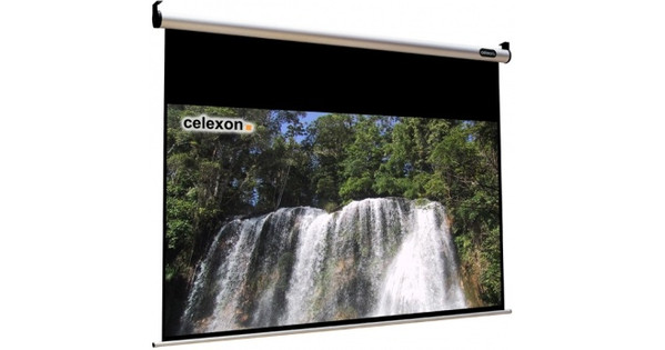 Celexon Home Cinema Motor (16:9) 220 x 124