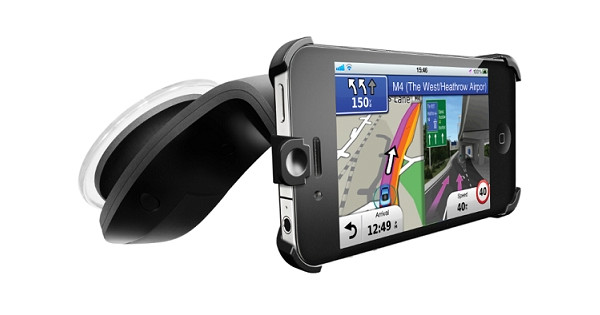 Garmin Autohouder + High Speed Multi Autolader