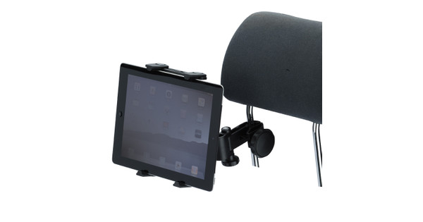 iGrip Universal Headrest Holder for Tablets