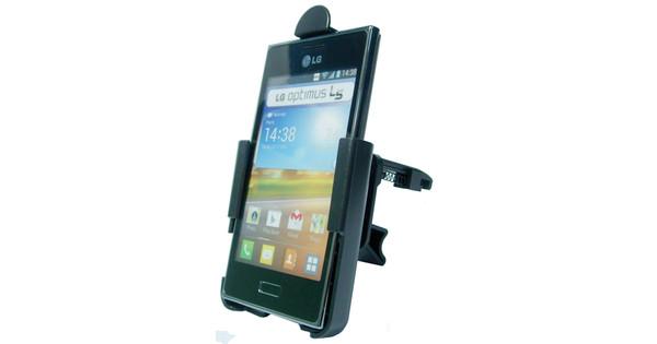 Haicom Vent Mount LG Optimus L5 VI-222 + Thuislader