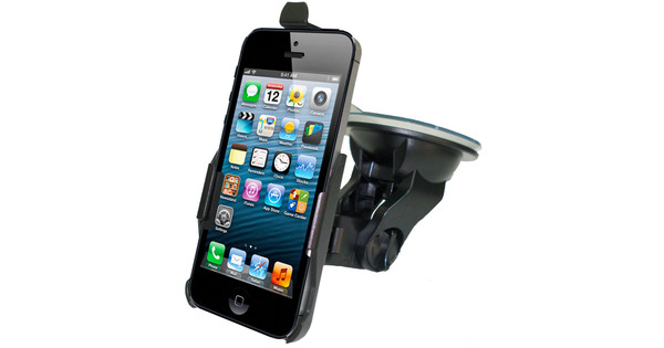 Haicom Car Holder Apple iPhone 5/5S/SE HI-228