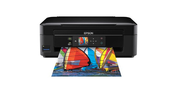 Epson Expression Home Xp 305
