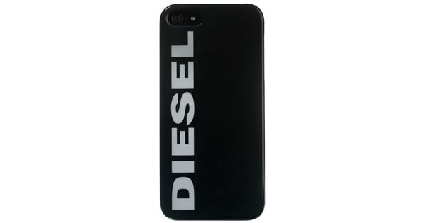 Diesel Snapcase Black Apple Iphone 5 5s Coolblue Alles Voor