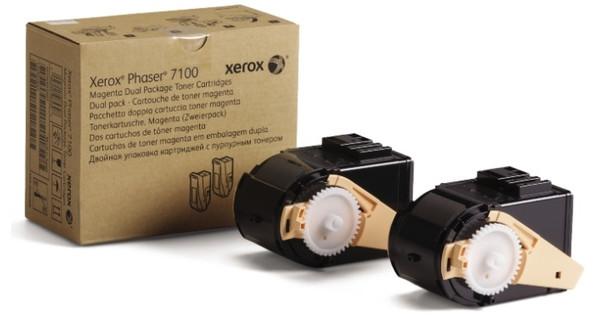 Xerox Magenta XL (106R02603)