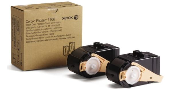 Xerox Zwart XL (106R02605)