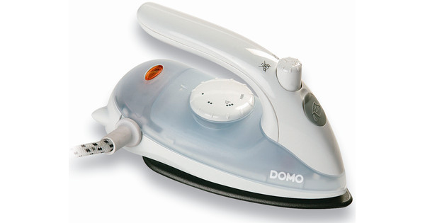 Super Domo DO7035S reisstrijkijzer - Coolblue - Voor 23.59u, morgen in huis ND-65