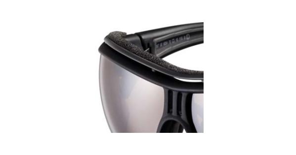 560f6fb5084a2b Adidas Evil Eye Sweatblocker Zwart - Coolblue - Voor 23.59u