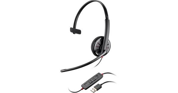 Plantronics BlackWire C315.1 Office Headset