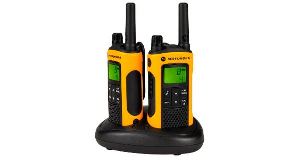 Motorola TLKR-T80 Extreme
