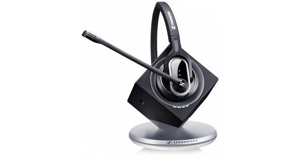 Headset + CEHS-DHSG Standard DHSG adapter