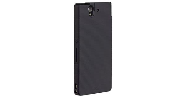 Case Mate Tough Sony Xperia Z Black