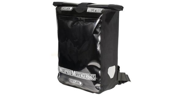 Ortlieb Messenger Bag Pro Black
