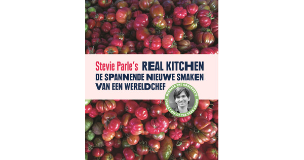 Stevie Parle's Real Kitchen - Stevie Parle