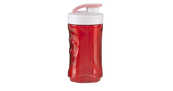 Domo My Blender DO434BL bottle 300ml Red