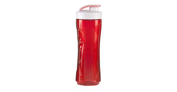 Domo My Blender DO434BL bottle 600ml Red