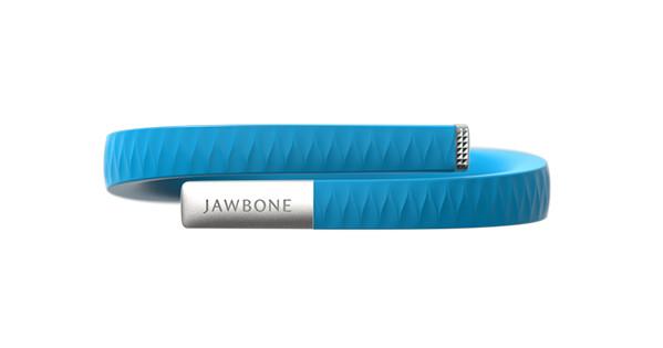 Jawbone UP Light Blue - Medium