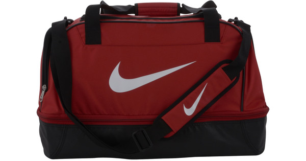 558d08d9e49 Nike Club Team Large Hardcase Rood - Coolblue - Voor 23.59u, morgen ...