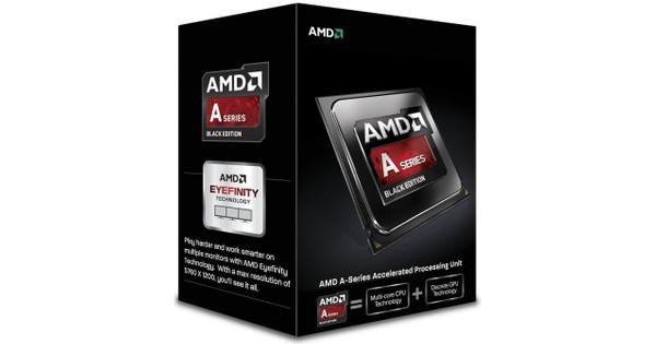AMD A10-7800