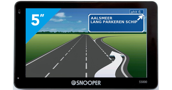 Snooper Ventura + Dashboard Donut + Multi Autolader