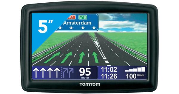 TomTom XXL Classic + TomTom High Speed Autolader
