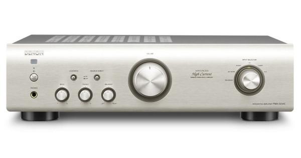 Denon PMA-520AE Silver
