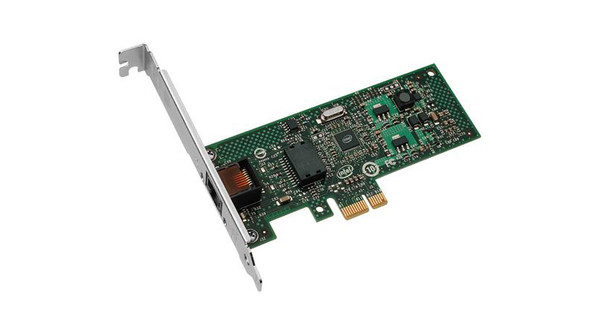 Intel Gigabit CT desktop-adapter