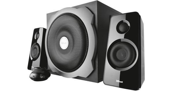 Trust Tytan 2.1 Speaker Set + Stereo kabel