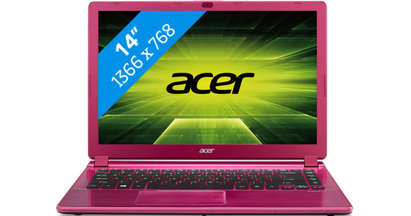 Download Driver: Acer NC-V5-472-21174G50APP