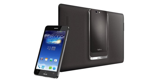 Asus The New PadFone + Station