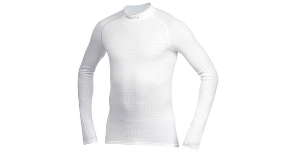 c7f2dc715b Craft Active Extreme Crewneck Long Sleeve Wit (S) - Coolblue - Voor ...