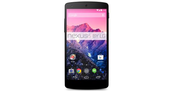 LG Nexus 5 16 GB