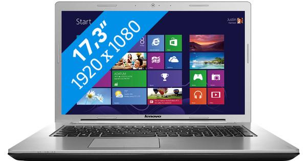 Lenovo IdeaPad Z710-00451